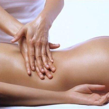 Антицеллюлитный массаж что нужно знать
